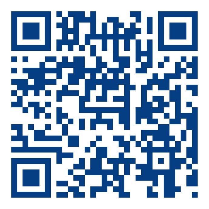UPD Website QR Code
